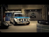 BMW Group Classic Christmas Greetings