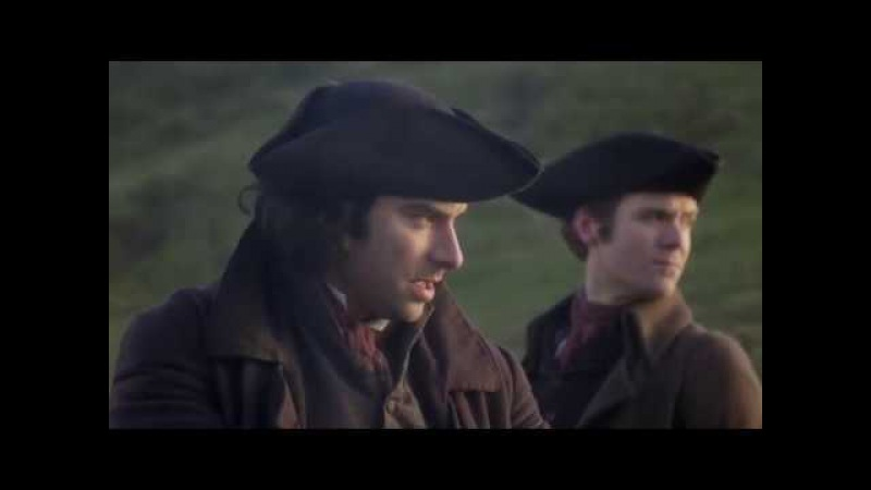 Poldark 2015||Dwight and Ross||If I didn't have you