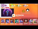 Just Dance Now - Don't Wanna Know by Maroon 5 5 stars