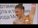 Александра Солдатова, булавымногоборье, Гран-При, Москва 2018