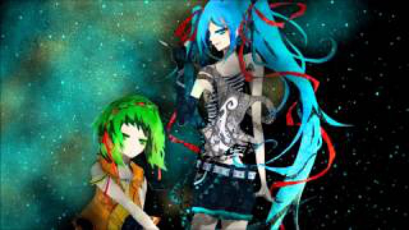 【Hatsune Miku Append : Gumi V3】- Final Fantasy 【Utsu-P】