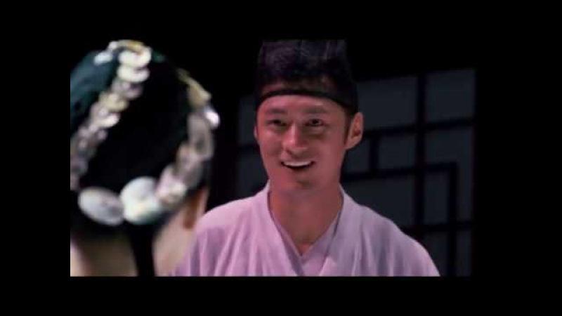 Китайский театр Ху Иня или ваще Хуйня ?