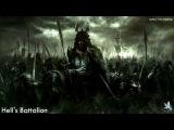 1 Hour Epic Music Audiomachine Desolation and War
