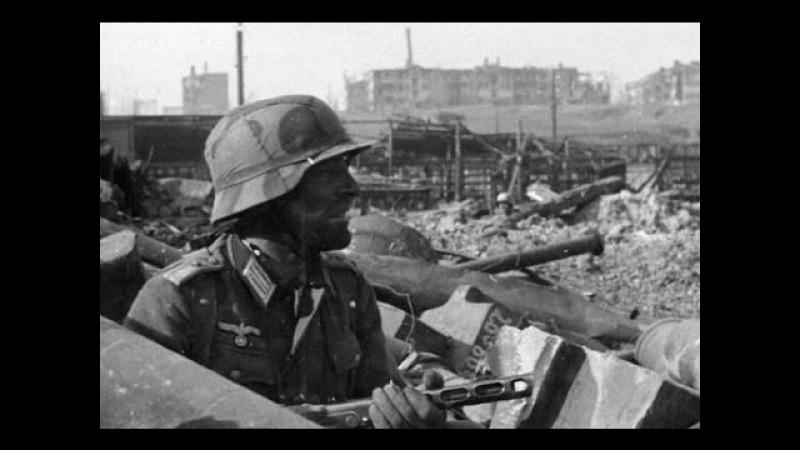 """Фатальная ошибка Вермахта. Крах операции """"Тайфун"""". Оружие Красной Армии"""
