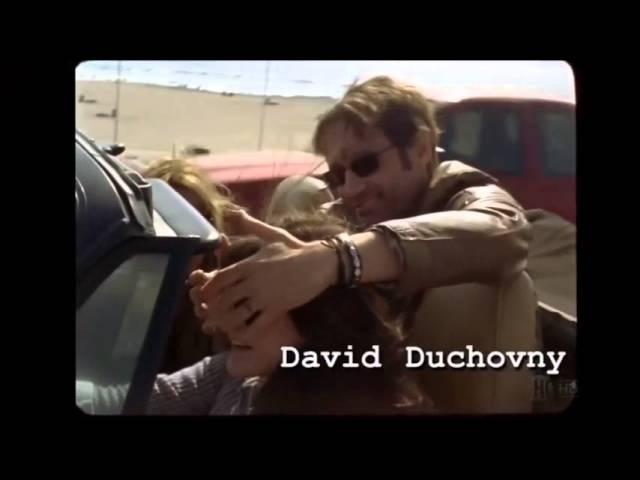 Californication Season 6 intro