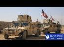 Больше оснований для США в Сирии ... Почему бы не прийти домой - More US Bases In Syria...Why Not Come Home