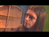 Оззи Осборн (Ozzy Osbourne) о Metallica, коммерции и своей жене - 1992