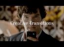 Sherlock How Creative Transitions Improve Storytelling