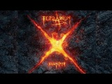 TerrariuM - Взаперти (2018) (Heavy Metal)