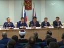 Дмитрий Азаров принял участие в совещании по борьбе с нелегальной миграцией и т