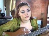 Wonderwall by Oasis sung by Florence Pugh (flossie rose)