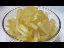 Яблочная начинка на зиму Простой рецепт с небольшим количеством сахара для различной выпечки