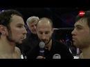 Анатолий Токов vs Арби Агуев