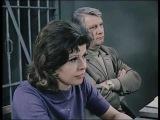 Кольцо с голубым сапфиром из серии Телефон полиции 110 (ГДР, 1973) детектив, советский дубляж