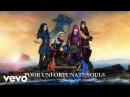 China Anne McClain - Poor Unfortunate Souls (From Descendants 2 /Audio Only)