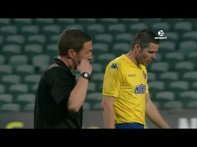 ISPS Handa Chatham Cup Final Highlights