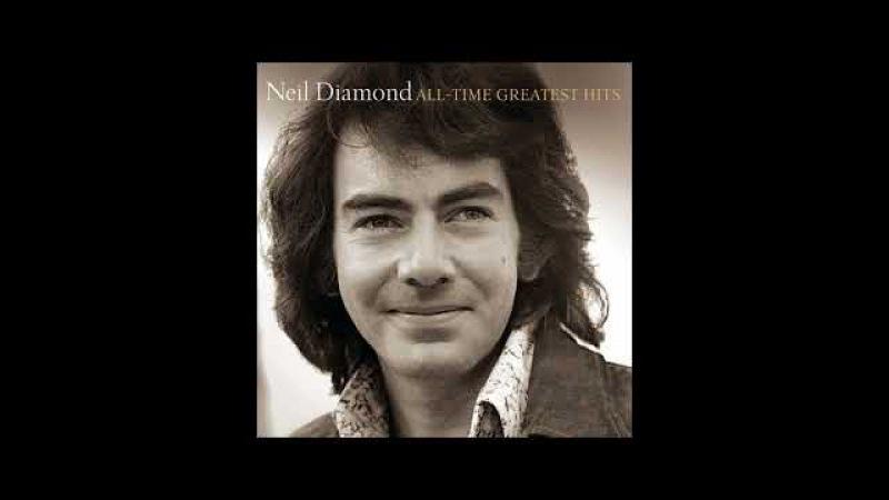 Neil Diamond-All Time Greatest Hits