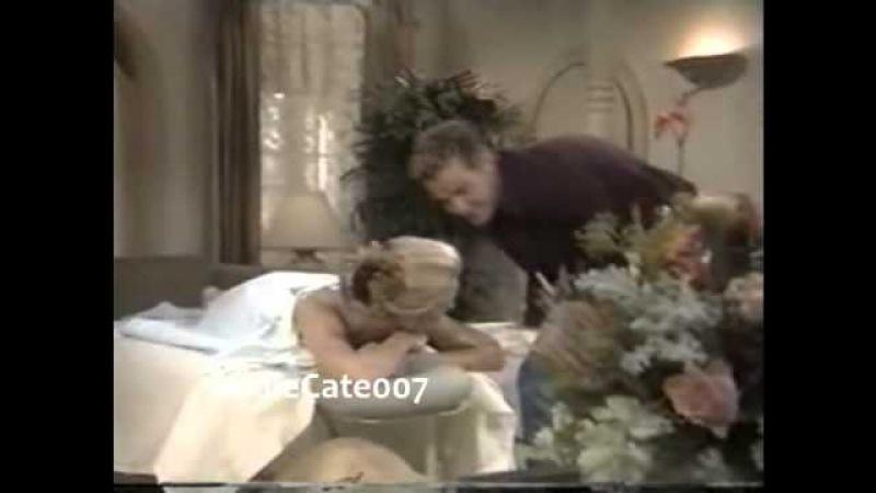 GH - Gertrude crashes Alexis, Ned, Jax, Chloes vacation - November 1999