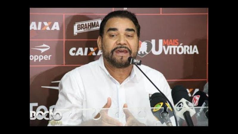 Ivan de Almeida renuncia Hasta la vista, Baby