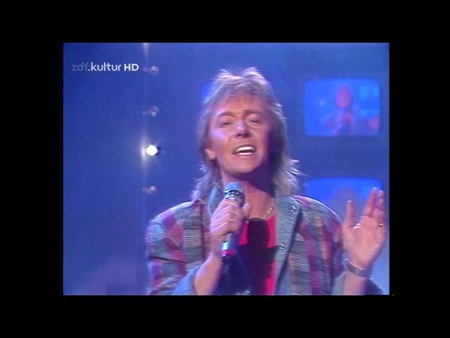Chris Norman No Arms Can Ever Hold You ZDF Hitparade, 18 03 1987