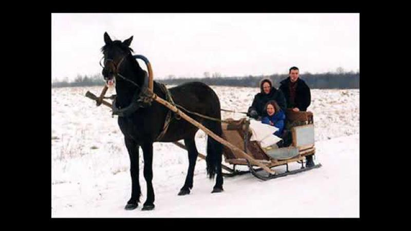 Zamelo tebja snegom, Rossija , Nicolai Gedda