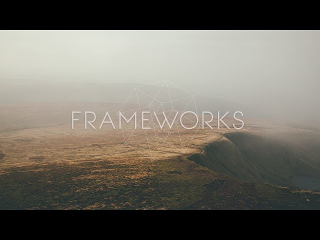 Frameworks : Out of Your Hands Feat. Jono McCleery