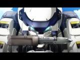 「フルメタル・パニック!IV」PV