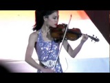 Vanessa Mae - Retro (Crocus City Hall) HD