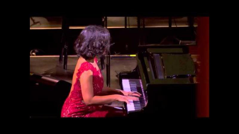 Kathia Buniatishvili Claude Debussy Clair de lune