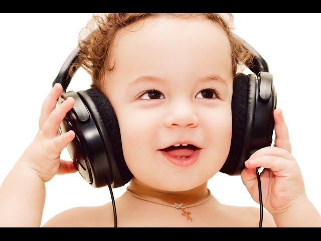 ♫ Muzyka klasyczna dla dzieci ♫
