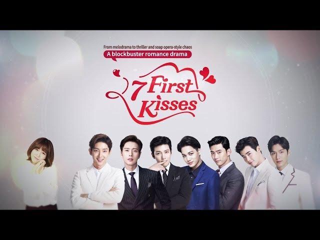 Дорама Первый поцелуй в седьмой раз