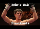 Jamie Cox - Highlights / Knockouts
