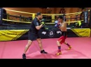 IBF Asia - Prapere for fight for the champion's belt