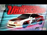 Forza Horizon 3 - АКУРА ИЗ NFS UNDERGROUND/ Проходим новый Форзафон на Porsche 959