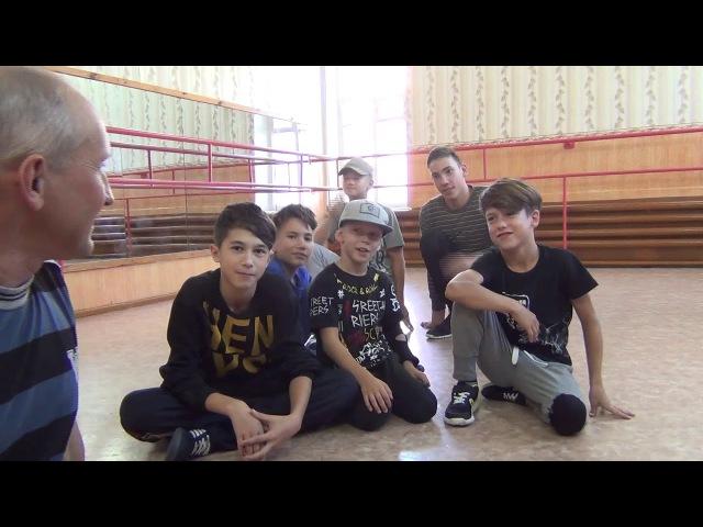 08 09 2017 Видеопослание для Zaki Ro