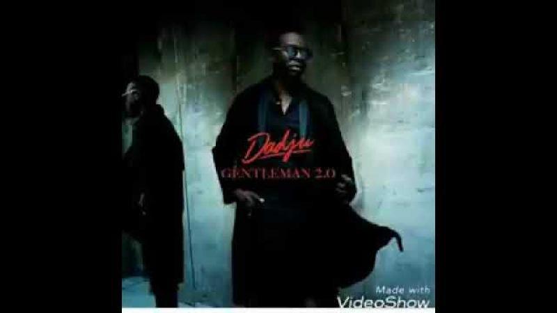 Dadju- Par amour feat Maitre Gims (audio officiel) Gentlemen 2.0