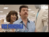 'Image Is Everything!' Ep. 6 Clip  Vice Principals  Season 2