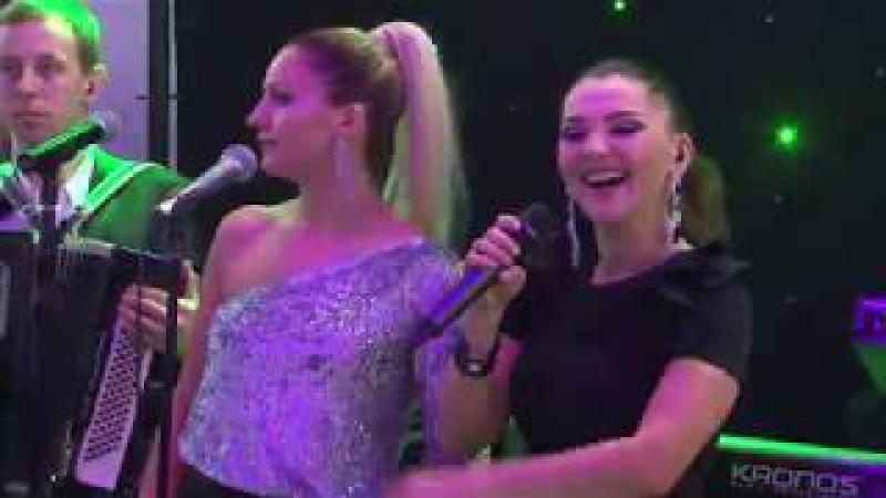 Марина і компанія. Молдавсько-Румунський Коллаж