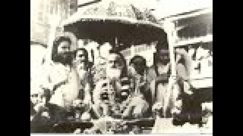Guru Dev, Swami Brahmananda Saraswati