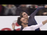B.ESP(HD). Gabriella PAPADAKIS  Guillaume CIZERON FD - 2017 Grand Prix Final