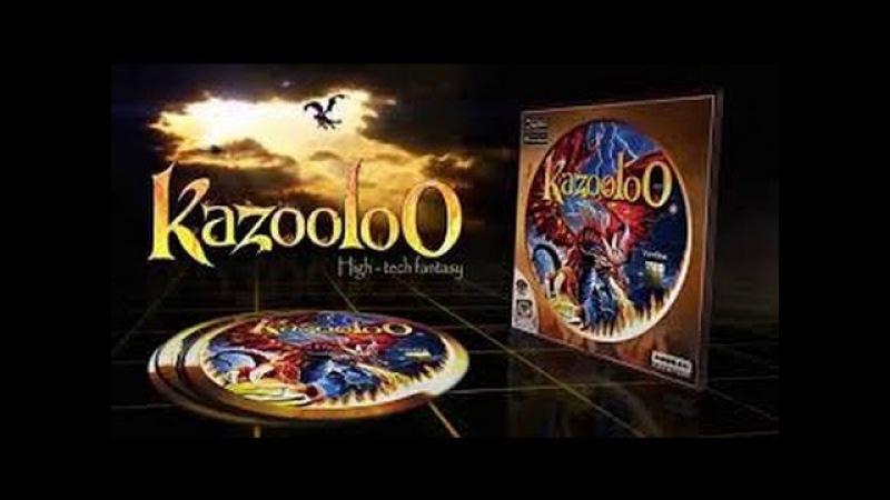 Kazooloo! игра которая заставит двигаться