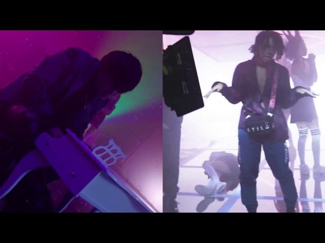 🎥 Премьера клипа! JOJI х TRIPPIE REDD - 18 (Acoustic Duet Version) [Рифмы и Панчи]