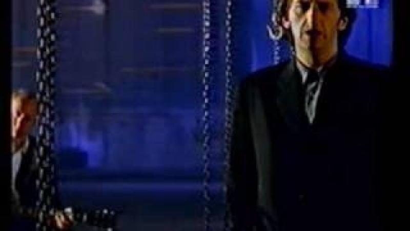Jimmy Nail Mark Knopfler - Big River (Original Video Clip)