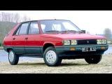 Renault 11 TL