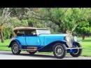 Isotta Fraschini Tipo 8A SS Dual Cowl Phaeton by LeBaron '1927