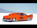 Studebaker Commander Starliner Blown Gas Competition Coupe '1953