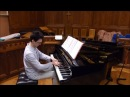 Проверка миграции • The Elder Scrolls IV: Oblivion ~ Concert for Solo Piano ~ Part Two