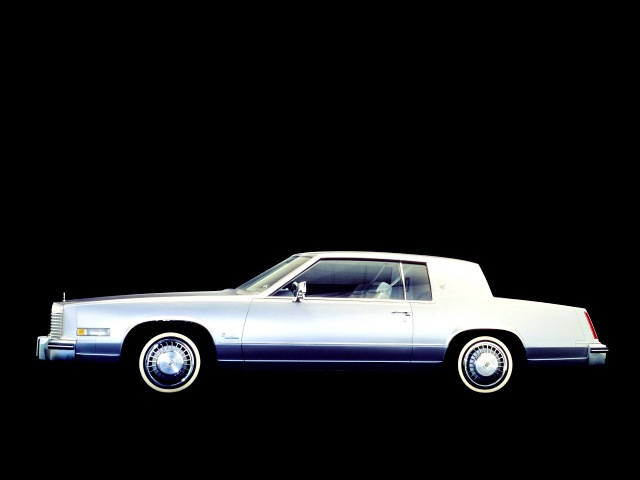 1979 Cadillac Eldorado 6E L57
