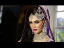 Make up by Saira Iqbal- Modern Bridal Walima look