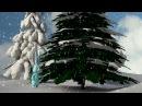 Choinka Piękna Jak Las - Piosenki Świąteczne
